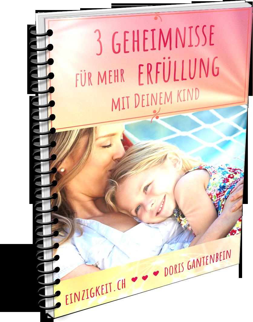 Beziehung statt Erziehung - Workbook - Einzigkeit
