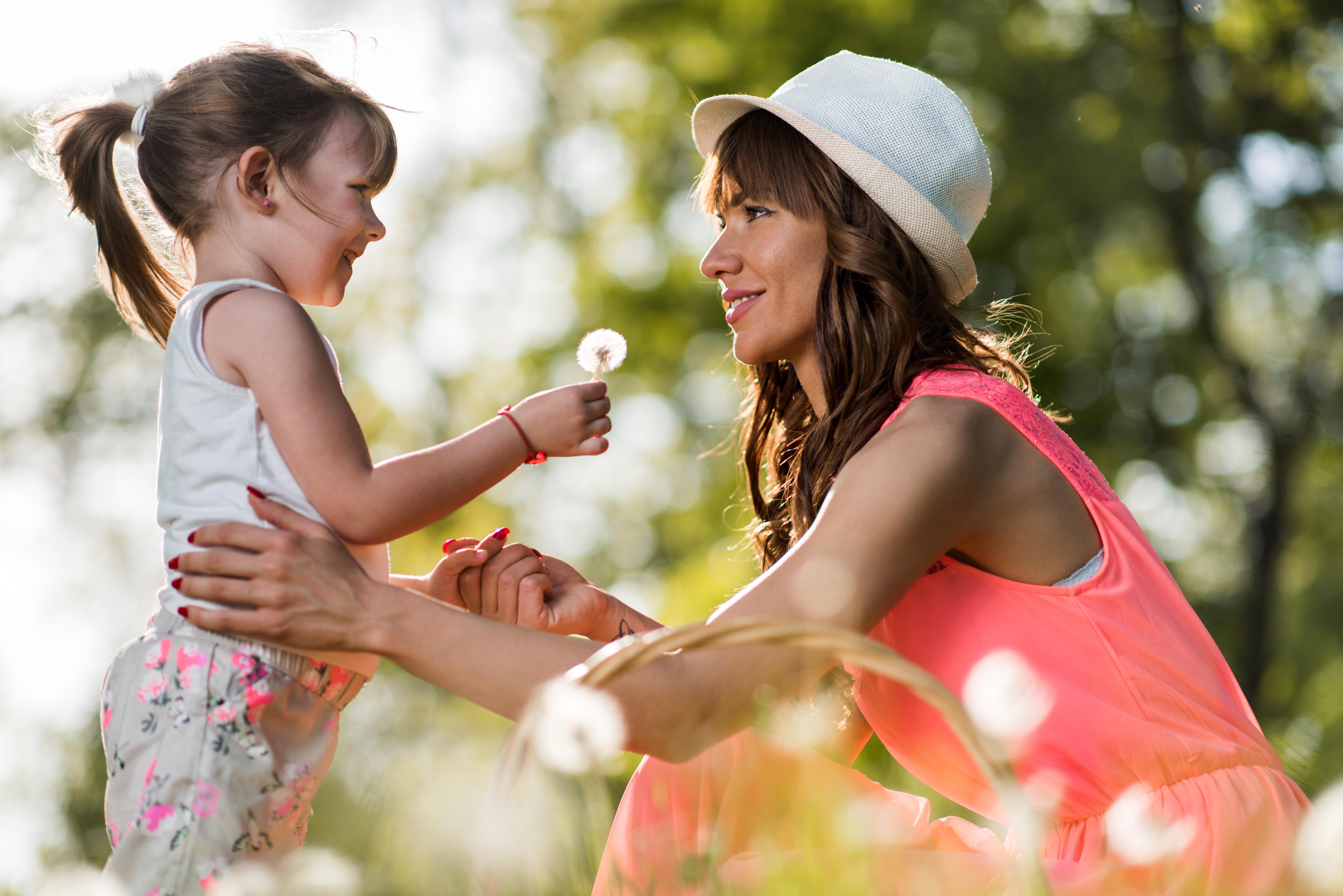 Beziehung statt Erziehung - Einzigkeit, Eltern-Coaching